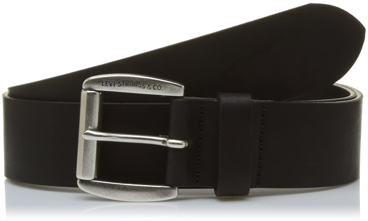 3ad62c657f18 Levi s Men s Linden Belt  Amazon.co.uk  Clothing