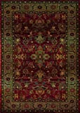 Oriental Weavers Kharma 836C4 Area Rug, 4' x 5'9