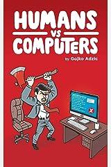 Humans vs Computers Paperback