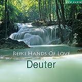 Reiki Hands of Love