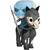 Figurine - Funko Pop - Game of Thrones - White Walker on Horse