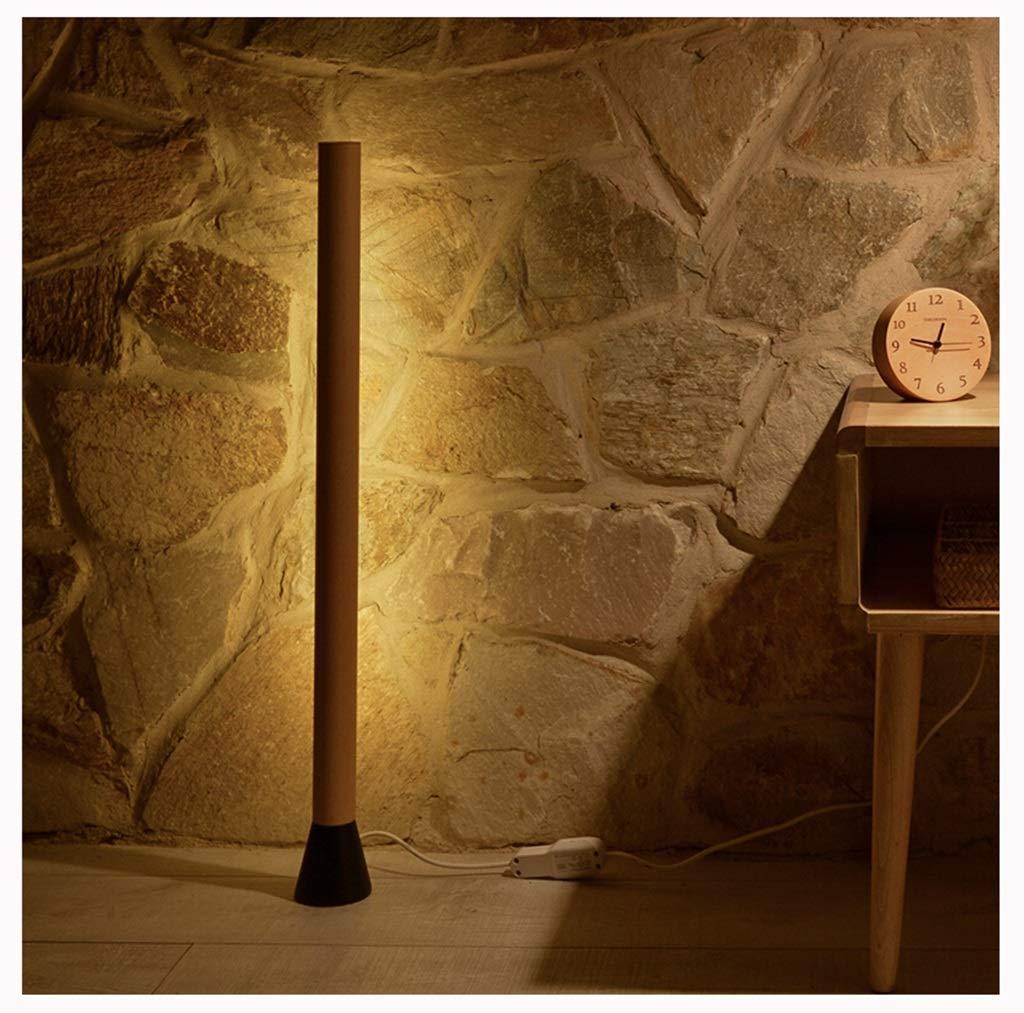 MWNV フロアランプノルディック照明無垢材ランプウッドクリエイティブシンプルモダンフロア雰囲気ランプ -フロアスタンドランプ A (設計 A) : (設計 A) B07PR5P7GJ A, 直輸入SHOP e-コレクション:4ec24fe8 --- harrow-unison.org.uk