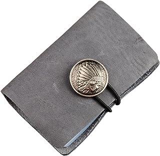 Retrostyle carte de crédit organisateur de la carte de support portefeuille, W Blancho Bedding