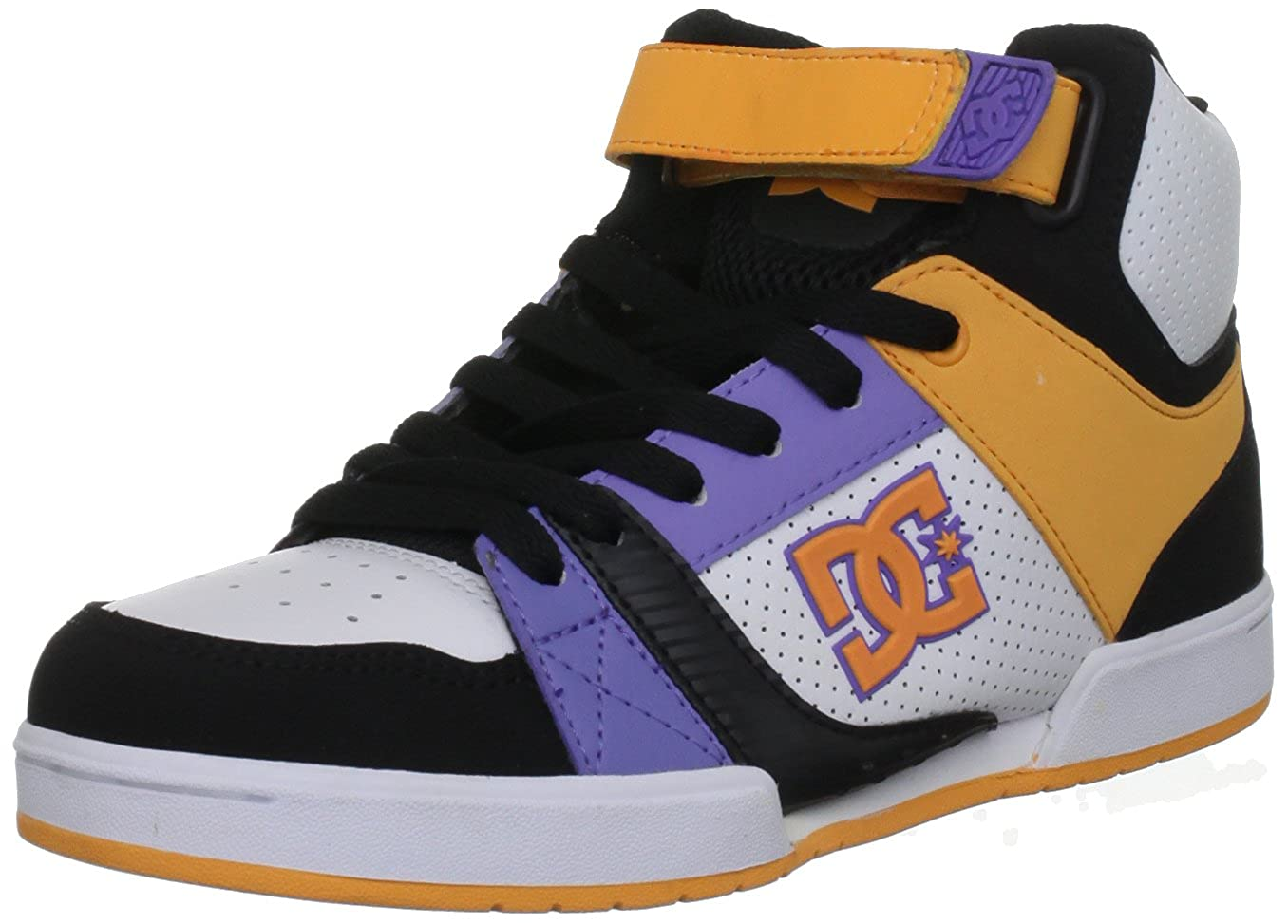 DC Shoes Ctas Speciality, baskets - skateboard femme DC Shoes Ctas Speciality