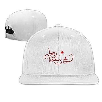 Miedhki Rose Happy Valentines Day Fashion Baseball Gorra,Hiphop ...