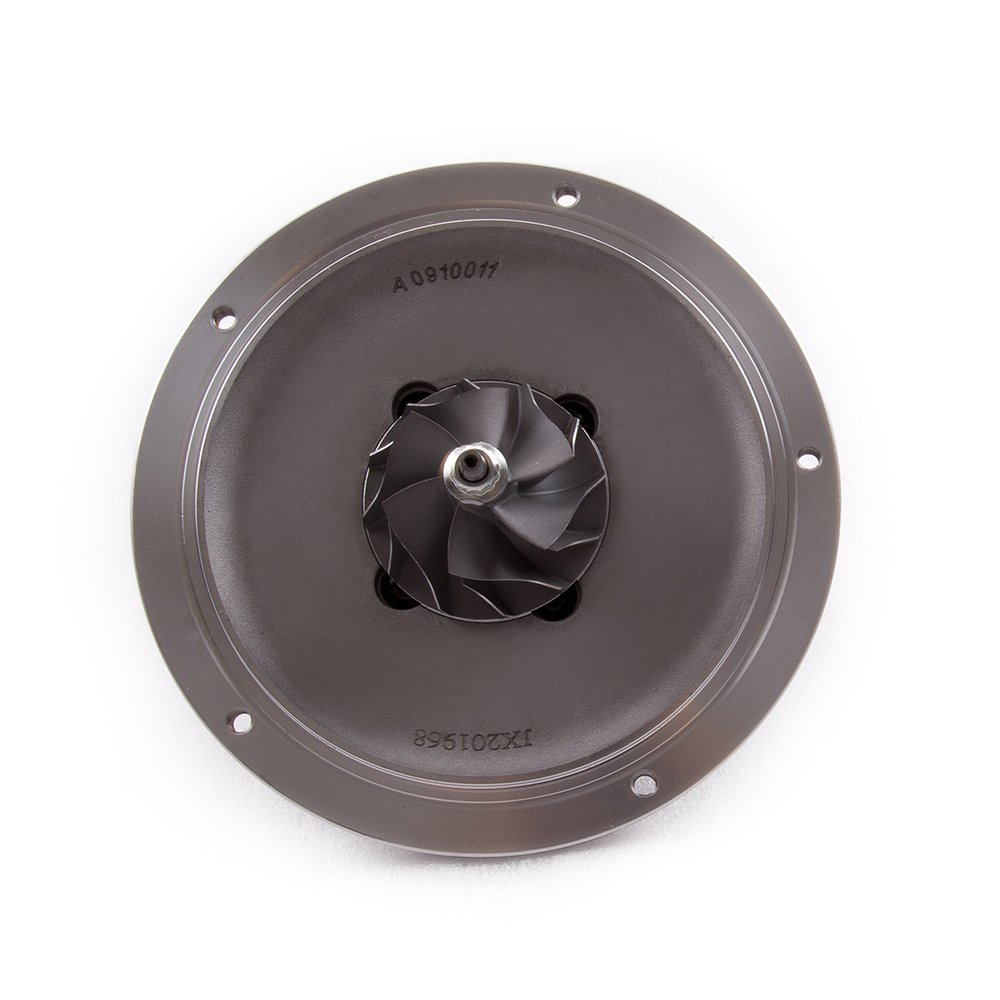 Amazon.com: maXpeedingrods Turbo Cartridge Core for Nissan Cabstar F23 H41 H42 2.5L DCI Turbo CHRA 14411-MB40B: Automotive