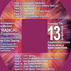 13-Steps to Radical Forgiveness
