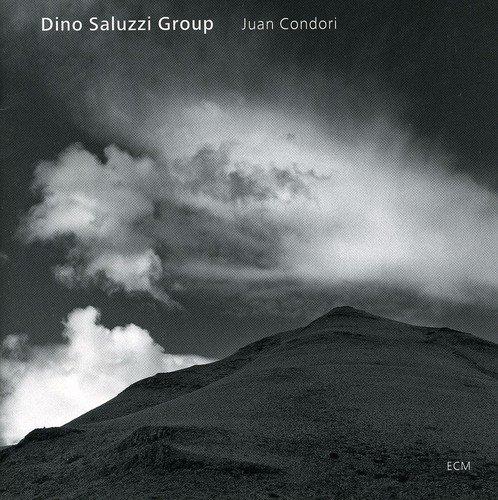 Cover of Juan Condori