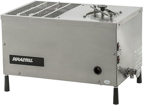 Durastill 12 Gallon per day Manual-Fill Water Distiller