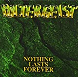 Nothing Lasts Forever by Poltergeist (2015-08-14)