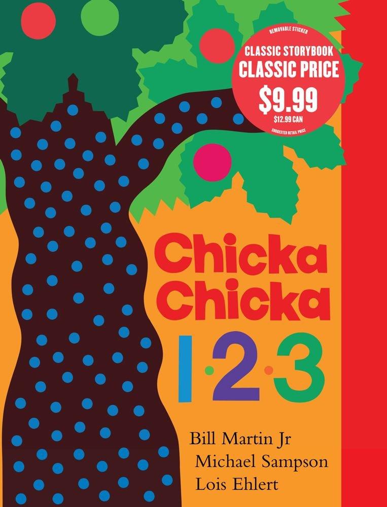 Download Chicka Chicka 1, 2, 3 pdf epub
