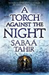 A Torch Against the Night (An Ember in the Ashes) (Hardcover) ~ ... Cover Art