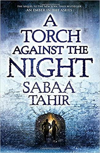 Image result for a torch against the night cover