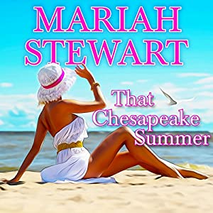 That Chesapeake Summer Audiobook