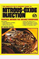 Nitrous-Oxide Injection Paperback