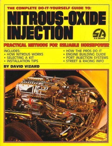 Nitrous-Oxide Injection