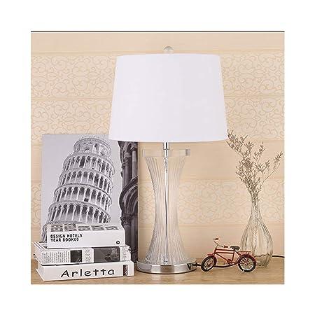 Nuevo iluminación Lámpara de mesa Lámpara de sobremesa moderna ...