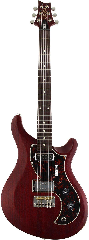 2018セール PRS Cherry) ポールリードスミス エレキギター S2 Satin Vela Satin PRS Limited (Vintage Cherry) B077N8QDTR Vintage Cherry, 根室市:2f08d1db --- newtutor.officeporto.com