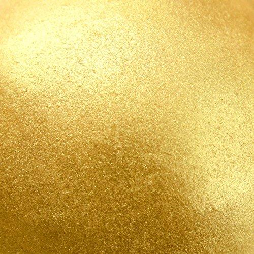 2 opinioni per Rainbow Dust Commestibile Seta Brillantini Edibili Polvere- Metallico D'oro