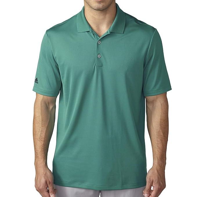 adidas Golf para Hombre Performance Polo: Amazon.es: Deportes y ...