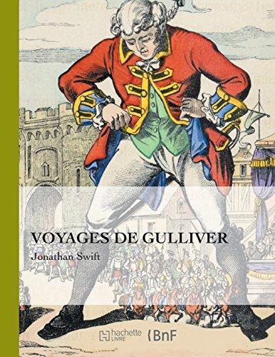 Voyage de Gulliver