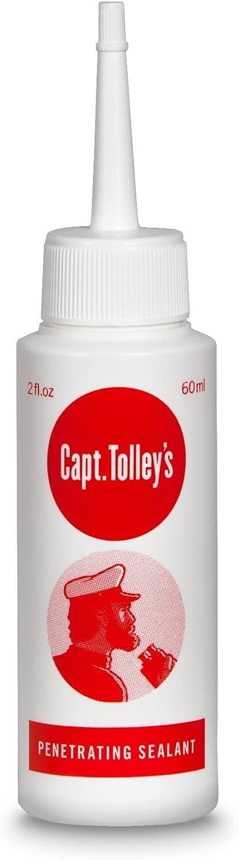 Captain Tolley's Creeping Crack Cure (leak/crack Sealer) 2 fl.oz