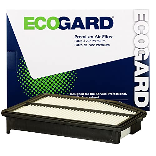ECOGARD XA10467 Premium Engine Air Filter