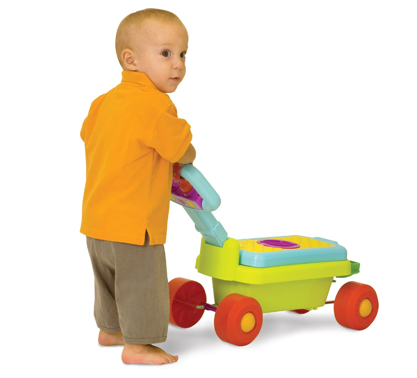 Amazon.com: Walker 4 en 1: Toys & Games