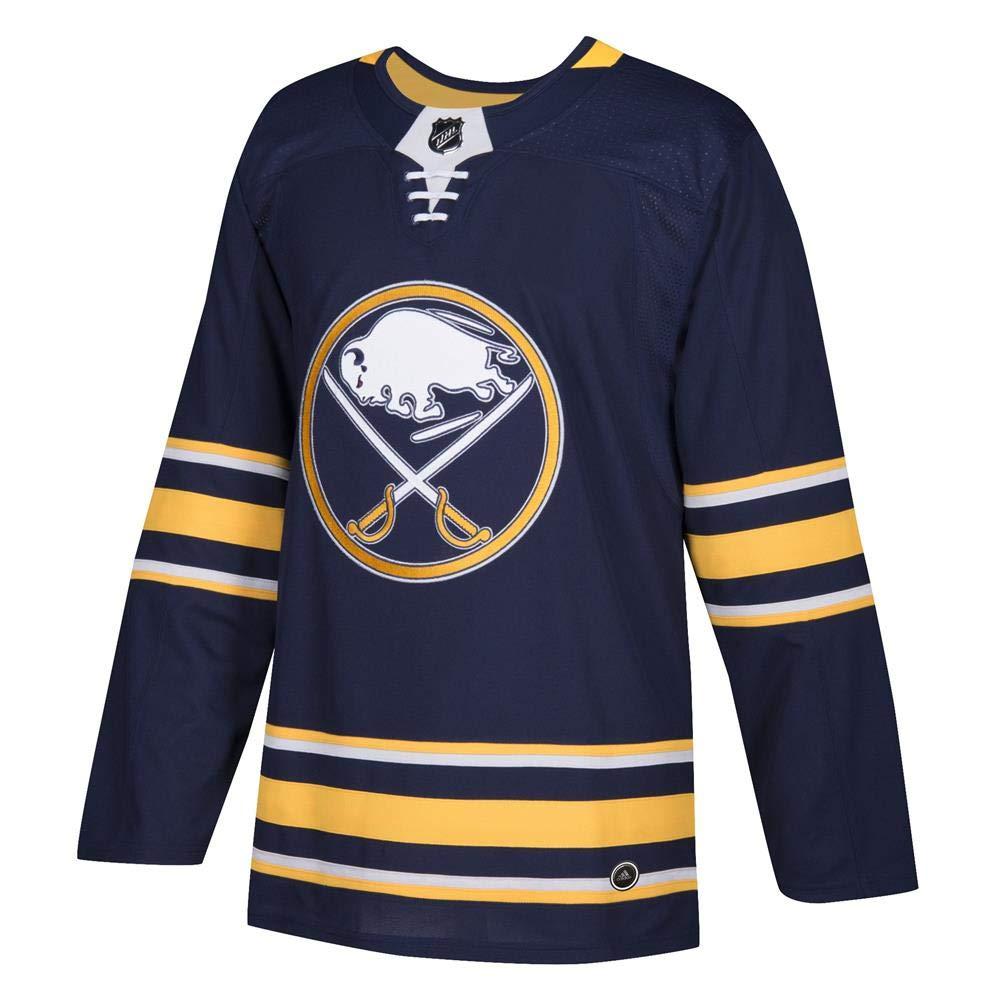 adidas Buffalo Sabres Adizero NHL Authentic Pro Home Jersey - 44-X-Small