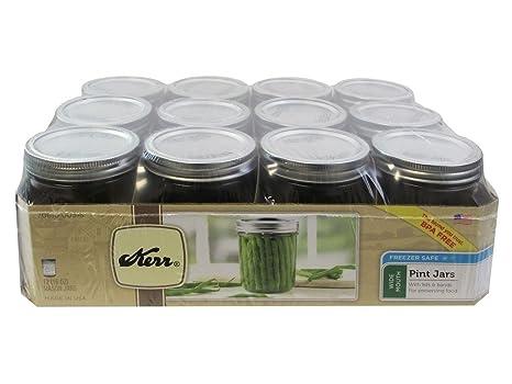 dating kerr canning jars