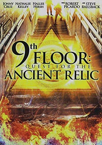 9th floor quest - 1