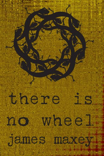 There is No Wheel (Card Weird Wheels)