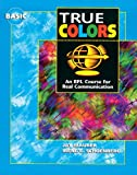 True Colours : Basic Power Workbook, Blackwell, Angela, 0131846051