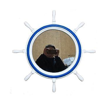 Amazon.com: JAD@ Wall-Mounted Round Children\'s Bedroom ...