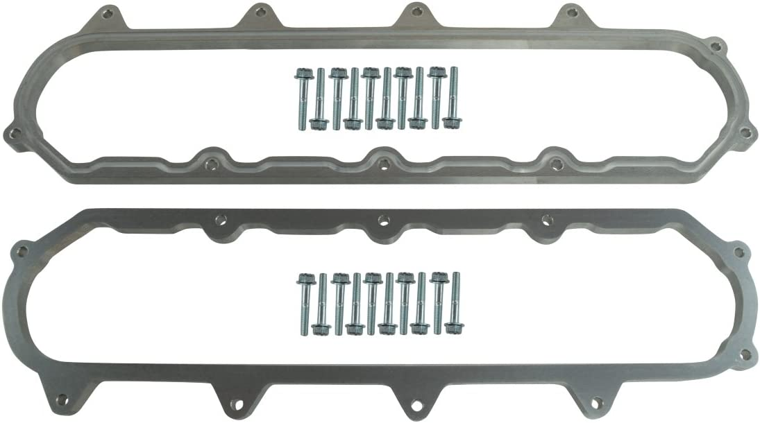 ICT Billet LT Series Valve Cover Spacer 1//2 L83 L86 LT4 LT1 LTX 551380-5
