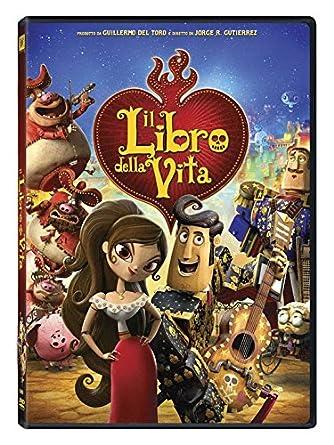 Il libro della vita animazione : amazon.it: no name: film e tv