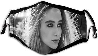 Amazon.com: Sabrina Carpenter Masks Unisex Mouth Cover