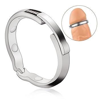 super promotions sélectionner pour authentique original de premier ordre Metal anneau pénien for Treatment of foreskin/prepuce avec ...