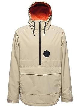 L1 Outerwear Glendale Chaquetas Snowboard, Hombre, marrón, L: Amazon.es: Deportes y aire libre