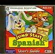 Jump Start Spanish User\'s Guide