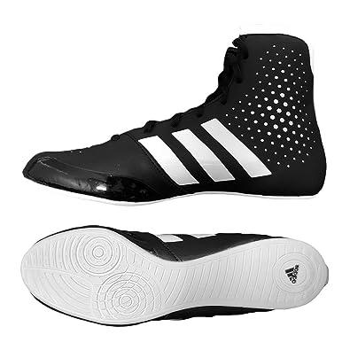 23eca9664d60 Adidas KO 16.2 Shoes Men s Boxing Boots (12.5 UK