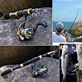 Sougayilang Fishing Rod