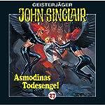 Asmodinas Todesengel (John Sinclair 27) | Jason Dark