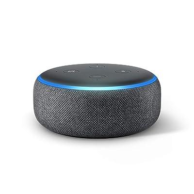 【26日まで】Amazon Echo Dot 第3世代 スマートスピーカー with Alexa 2台で送料込5,980円(2,990円/台)