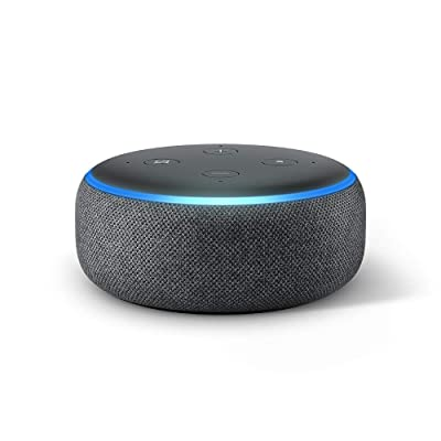 【本日最終日】Amazon Echo Dot 第3世代 スマートスピーカー with Alexa 送料込2,980円