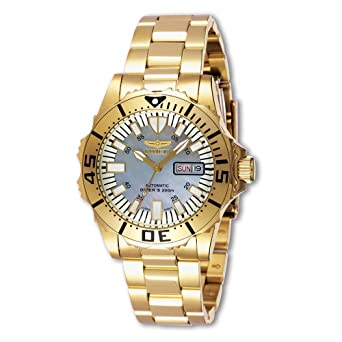 Invicta Mens 2690 Pro Diver Collection Abyss Automatic Watch