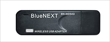 BN WD54G DRIVERS FOR WINDOWS VISTA
