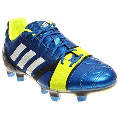 Adidas Nitrocharge 1.0 Trx Soccer Men's Shoes  Size 8
