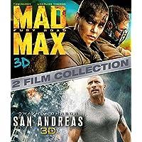 Mad Max: Fury Road/San Andreas (3D)