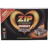 Reckitt Zip Original Fire Lighters Pack 30 Fire 758992